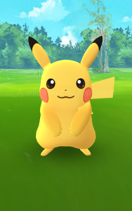 Pokemon-Go-Pikachu-1